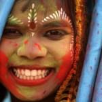 ஹோலி - இந்தியாவின் வண்ணங்கள்