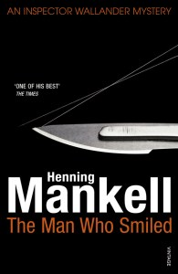 henning20mankell20-20man20who20smiled