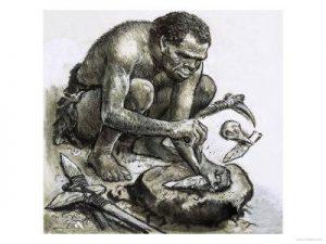 Ancient_Pre-Historic_Stone_Age_Ape_Homo_Sapiens_Tools_Carve_Man