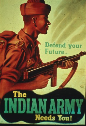Indian-Army-poster