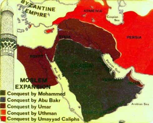 Kings_Prophets_Islam_MOSLEM_EXPANSION_UMAYYAD_Caliphate_Arabs_Maps_CALIPHS