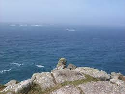 Cornwall -lands end