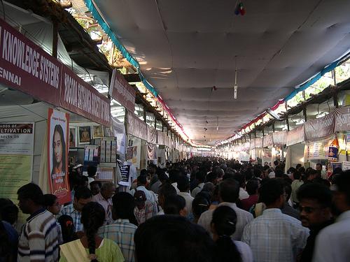 Chennai_Book_Fair_Exhibition_Read_Madras_Visit_Tour