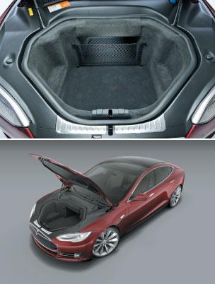 Frunk_Tesla_Model_S_Roadster_Trunk_Engine_Battery_Space_Inside_Open