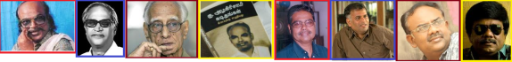 Notable_Tamil_Writers_80_Year_2000_Authors_Creative_Fiction_columnists_Published_Read_Books_India_South_Asia_Famous