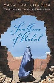Yasmina_Khadra_Swallows_Of_Kabul_Books_Library_Read_Afghan