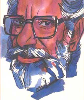 Sundara_Ramasami_Tamil_Writers_Famous_Authors_Caricature_Paintings