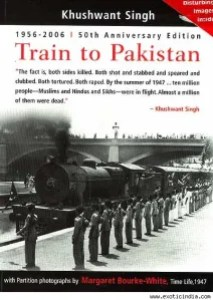 train_to_pakistan__Khushwant_Singh_anniversary_edition_partition_India_Hindus_Islam