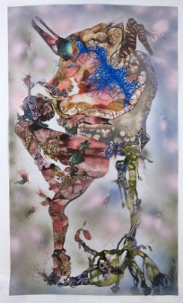 Wangechi Mutu Backlash Blues