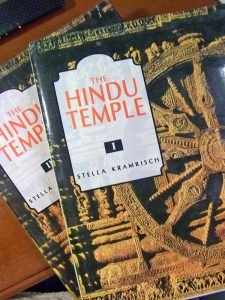 Stella Kramrisch (1946) - The Hindu Temple, 2 vols