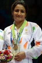 பூஜா ராணி
