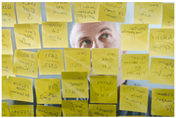 Sticky_Notes_Facebook_Walls_Posts_Social_Media_No_Time_Busy_Todo_Calendar_Life