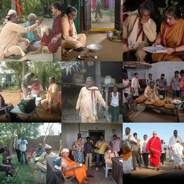 Director_Andhra_Telugu_Midhunam_Working_Stills_Movies_Films_Cinema