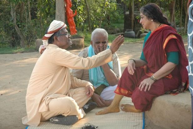 Telugu_Movie_Midhunam_SPB_Lakshmi