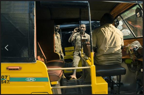 TN_Drivers_Rickshaw_Auto_India_Tamil_Nadu