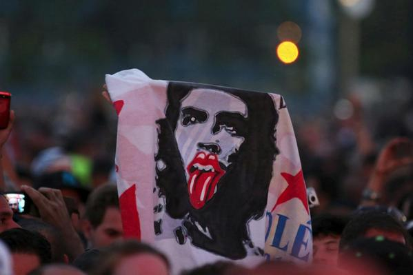 Che_Rolling_Stones_Cuba_Havana_Guevara_Concert_Rock_Bands_USA_America_President