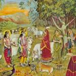 பவளவாய் முறுவல் காண்போம்