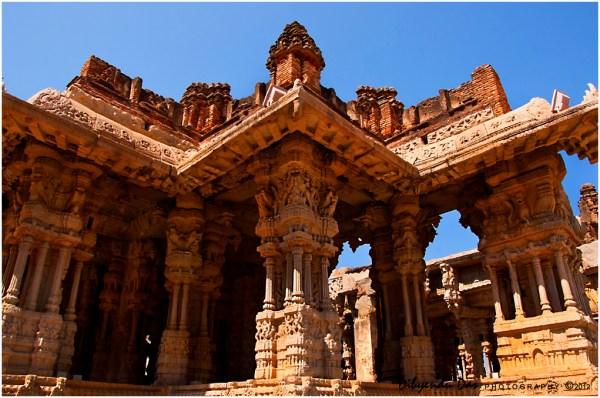 vijayanagara_architecture
