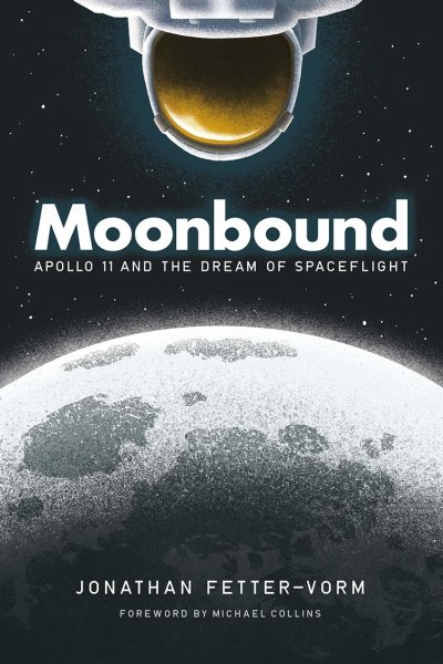 Moonbound Cover Page