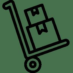 cart - Landing -