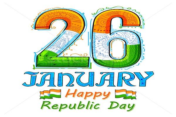 Republic Day 2018 Full HD Pics Download