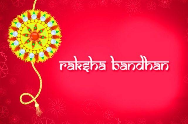 HD Pics of Raksha Bandhan 2018