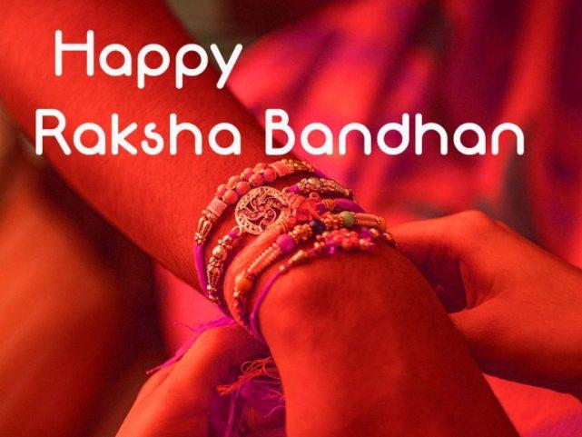 Ultimate Happy Raksha Bandhan HD Photos