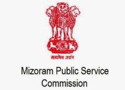 Mizoram PSC Junior Grade Examination 2020