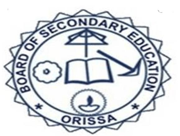 Odisha Board 10th Class (Matric) Maths Examination 2020