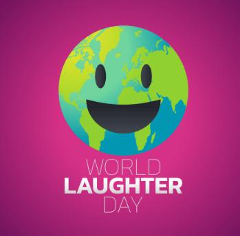 Laughter Day FB Status 2020