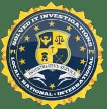 solved it investigations private investigator