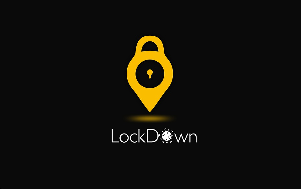 Lockdown: A few tips for people working from home