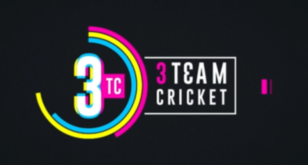 A three-Team Cricket format: 3TC Format
