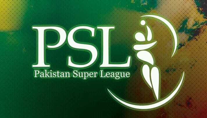 PSL 6th Edition Schedule Announced 2021