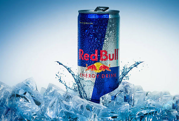 What Happens If You Drink 1000 Red Bulls in a Month?