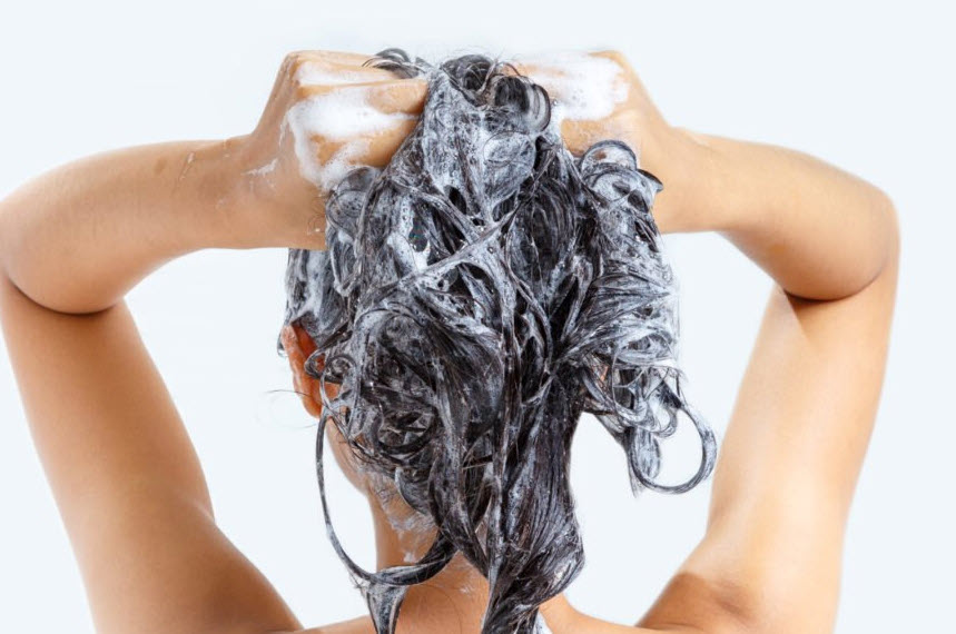 What If You Didn't Wash Your Hair for a Year?