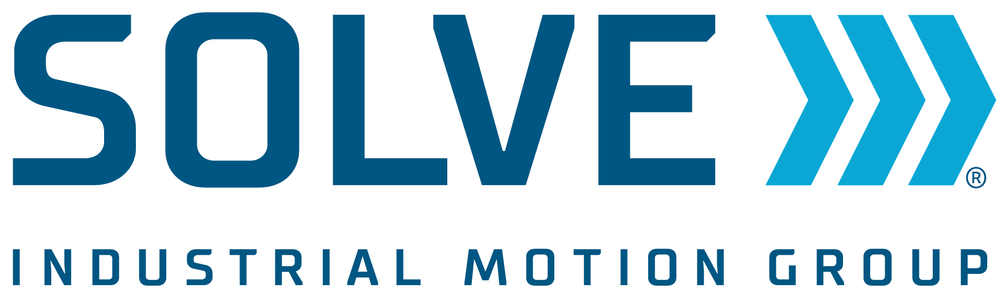 Solve Industrial Motion Group