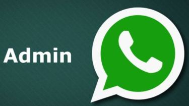 Whatsapp Group Admin