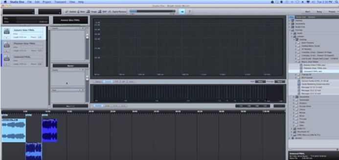 PreSonus Studio-SloveWarePlus
