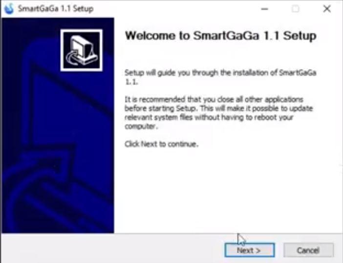 تحميل smart gaga 1