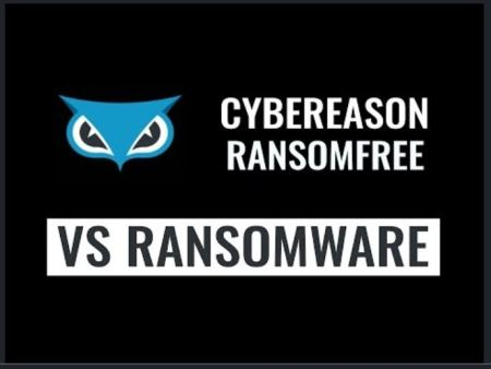 Ransomfree to Remove Ransomware