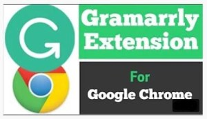 Free Grammarly for Chrome