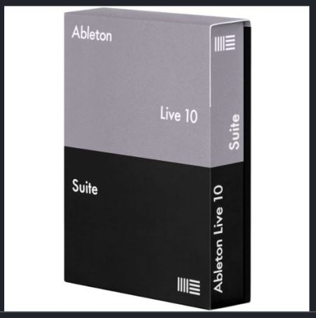 Ableton Live 10 Making Beats Softwares
