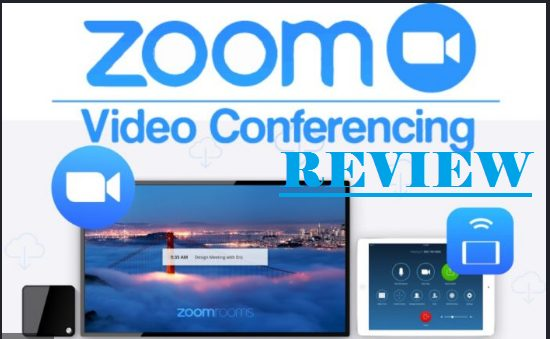 Review on What is Zoom Meeting App