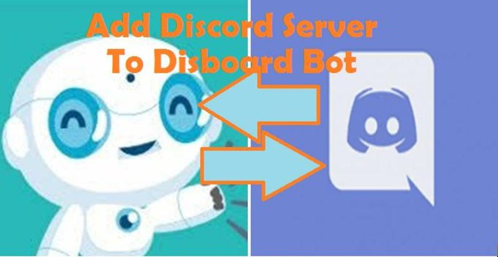 Add Discord Server to Disboard Bot