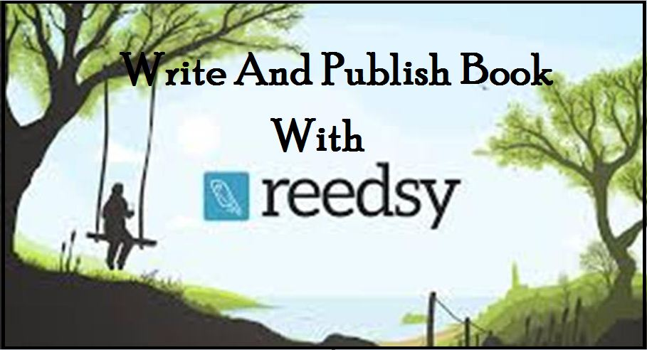 Write and Publish Book With Reedsy Book Editor