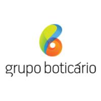 Solvis - Logo Cliente - Grupo Boticário