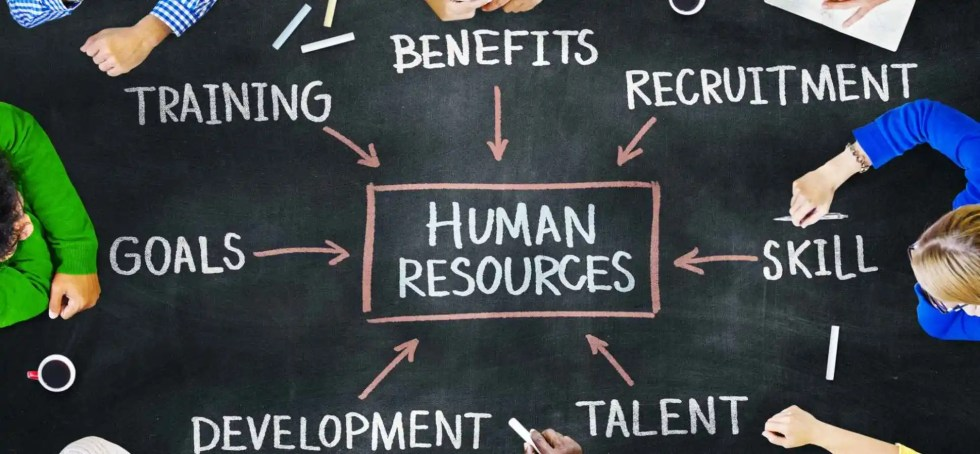11 Human Resources Tasks for Greater Efficiency in HR Operations