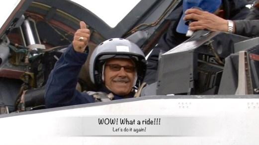 Yeah, lets do it again!