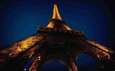 """París y su región """"¡Tu París, tus deseos!"""""""